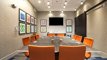 Meeting Facility | Holiday Inn Express & Suites Racine