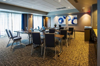 Meeting Facility | Hampton Inn & Suites Foxborough/Mansfield