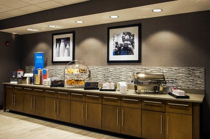 Restaurant | Hampton Inn & Suites Foxborough/Mansfield