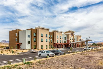 Featured Image | Clarion Inn & Suites Hurricane Zion Park Area