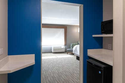 In-Room Amenity | Holiday Inn Express & Suites Gainesville - Lake Lanier Area