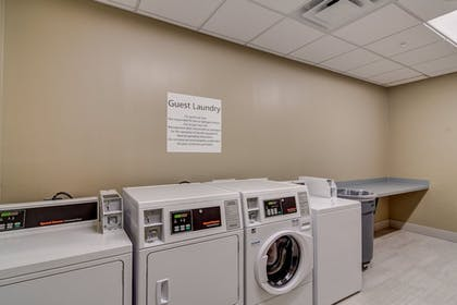 Laundry Room | Holiday Inn Express Fort Walton Beach Central