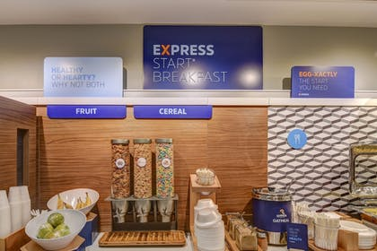| Holiday Inn Express Fort Walton Beach Central