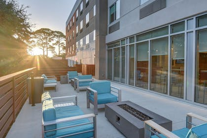 Miscellaneous | Holiday Inn Express Fort Walton Beach Central