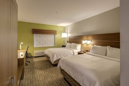 Room | Holiday Inn Express Fort Walton Beach Central