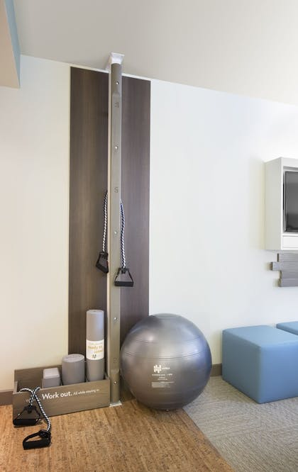 Gym | EVEN Hotel Miami - Airport