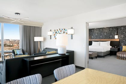 Guestroom | Courtyard by Marriott Boston Downtown/North Station