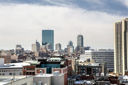 Exterior | Courtyard by Marriott Boston Downtown/North Station