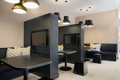 Miscellaneous | Courtyard by Marriott Boston Downtown/North Station