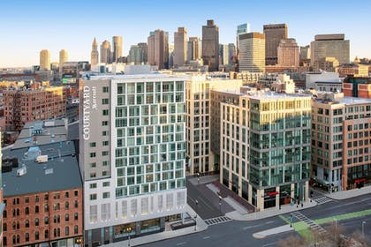 Featured Image | Courtyard by Marriott Boston Downtown/North Station