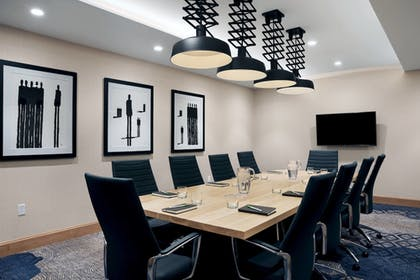 Meeting Facility | Courtyard by Marriott Boston Downtown/North Station