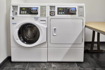 Laundry Room | Courtyard by Marriott Minneapolis West