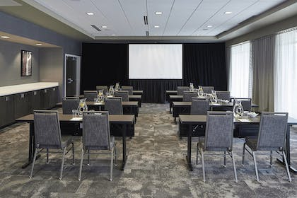 Meeting Facility | Courtyard by Marriott Minneapolis West
