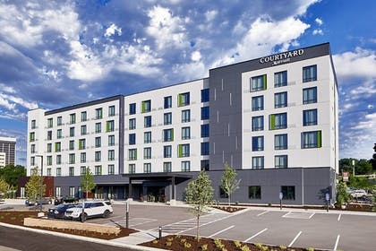 Featured Image | Courtyard by Marriott Minneapolis West
