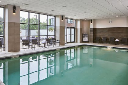 Sports Facility | Courtyard by Marriott Minneapolis West