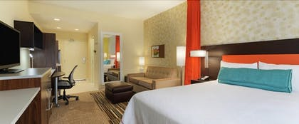 Guestroom   Home2 Suites by Hilton Bordentown