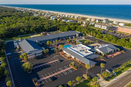 Featured Image   Ocean Coast Hotel at the Beach