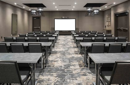 Meeting Facility | AC Hotel by Marriott Boston Cleveland Circle