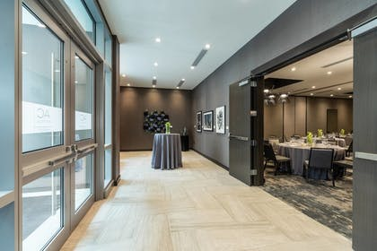 Meeting Facility   AC Hotel by Marriott Boston Cleveland Circle