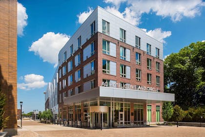 Featured Image   AC Hotel by Marriott Boston Cleveland Circle