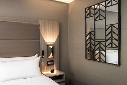 Room 2 bedrooms at ac hotel by marriott boston cleveland - Hotels with 2 bedroom suites in boston ma ...