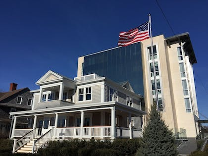 Featured Image   The Preston House & Hotel