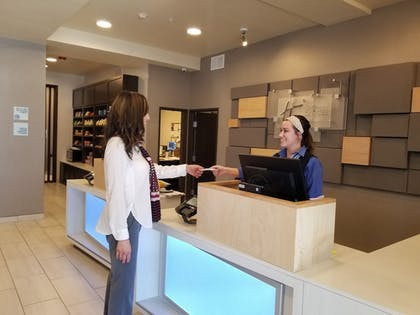 Featured Image | Holiday Inn Express & Suites Colorado Springs AFA Northgate
