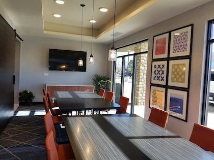 Meeting Facility | Holiday Inn Express & Suites Colorado Springs AFA Northgate