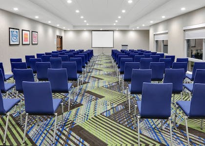 Meeting Facility | Holiday Inn Express & Suites Dallas NW HWY - Love Field
