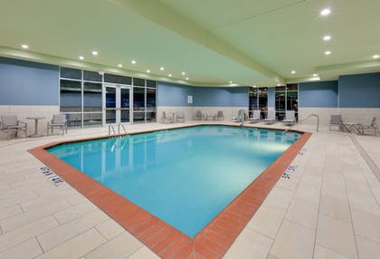 Pool | Holiday Inn Express & Suites Dallas NW HWY - Love Field