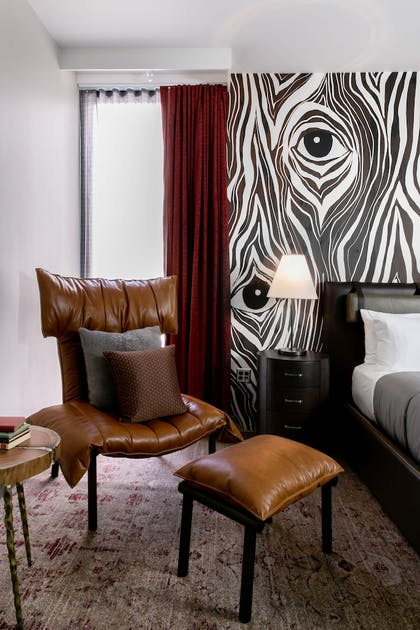 | Suite, 2 Bedrooms | Bobby Hotel
