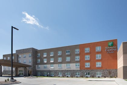 Featured Image   Holiday Inn Express and Suites Dakota Dunes