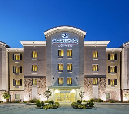 Featured Image | Candlewood Suites Houston North I45