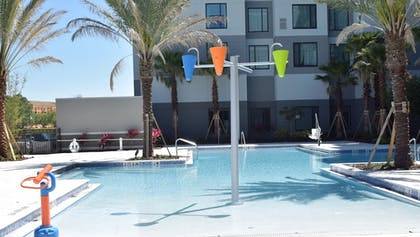 Outdoor Pool | Residence Inn by Marriott Orlando at Millenia