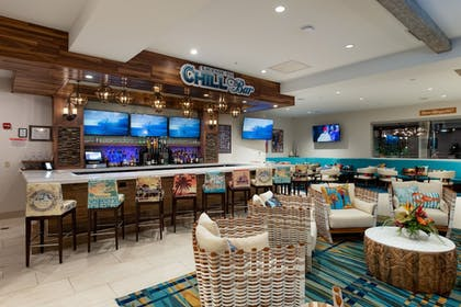 Hotel Bar | Margaritaville Resort Gatlinburg