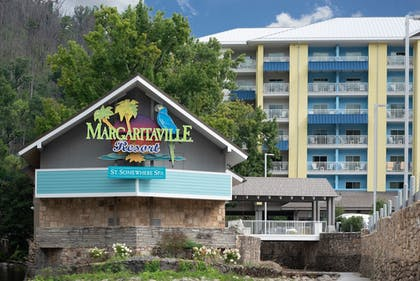 Exterior | Margaritaville Resort Gatlinburg