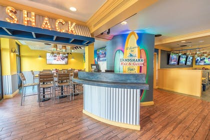 Restaurant | Margaritaville Resort Gatlinburg