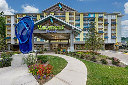 Featured Image | Margaritaville Resort Gatlinburg