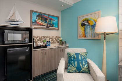 In-Room Amenity | Margaritaville Resort Gatlinburg