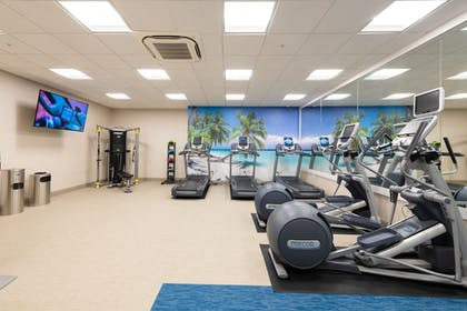 Fitness Facility | Margaritaville Resort Gatlinburg