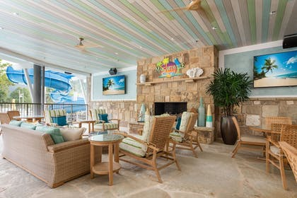 Terrace/Patio | Margaritaville Resort Gatlinburg
