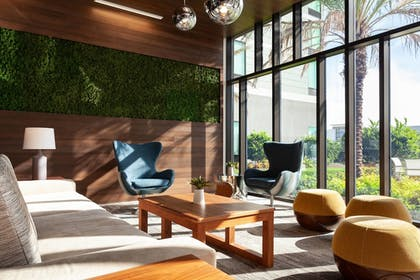 Lobby Sitting Area | SpringHill Suites by Marriott Orlando at Millenia