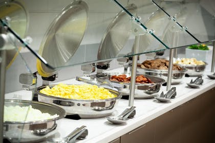 Buffet | SpringHill Suites by Marriott Orlando at Millenia