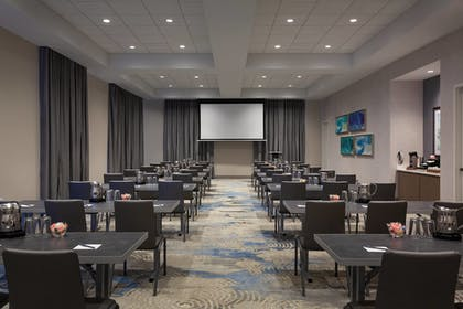 Meeting Facility | SpringHill Suites by Marriott Orlando at Millenia