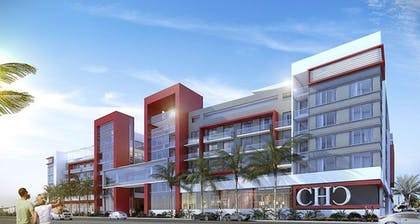 Exterior | Costa Hollywood Beach Resort