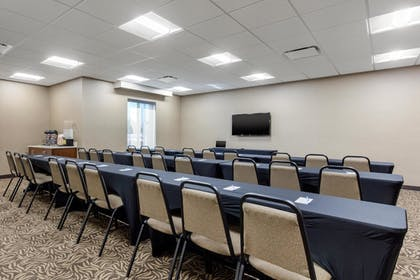 Meeting Facility | Comfort Inn & Suites at CrossPlex Village