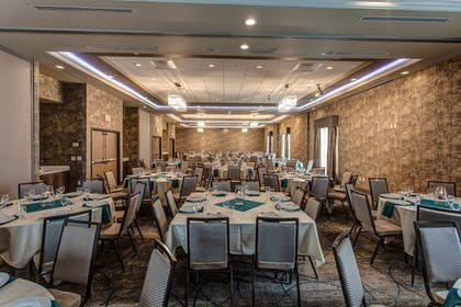 Meeting Facility | Hilton Garden Inn Topeka, KS