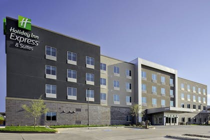 Featured Image | Holiday Inn Express & Suites Lubbock Central - Univ Area