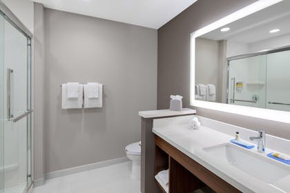 In-Room Amenity | Holiday Inn Express & Suites Lubbock Central - Univ Area