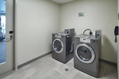 Laundry Room   Courtyard by Marriott El Paso Downtown/Convention Center
